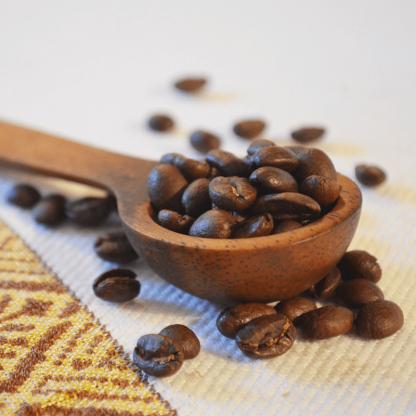アフリカ産フェアトレードコーヒー豆