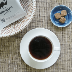 マラウイ産スペシャルティコーヒーのドリップパック
