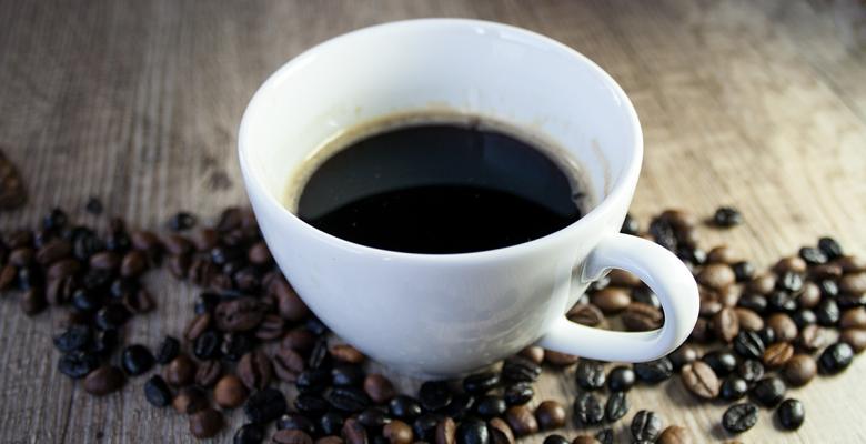 コーヒー豆と産地