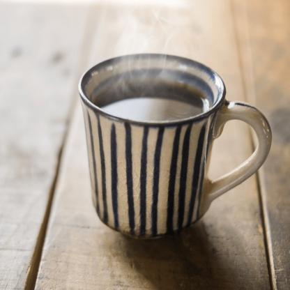 ご自宅で淹れるホットコーヒー