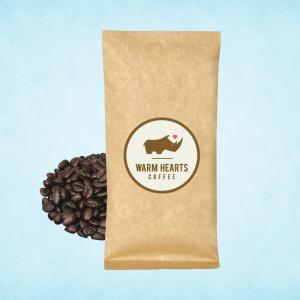 アフリカ・マラウイ産フェアトレードコーヒー豆