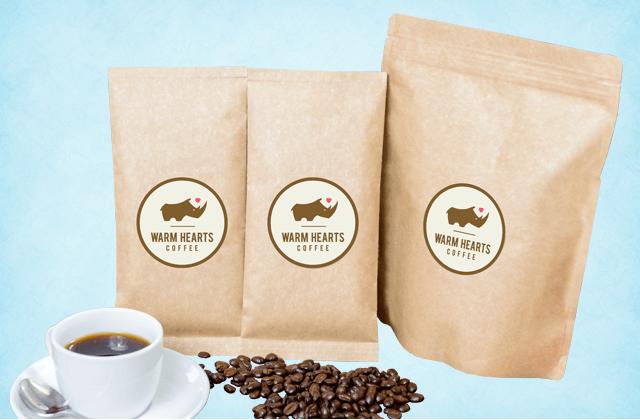 アフリカ・マラウイ産フェアトレードコーヒー